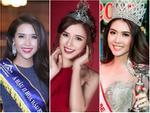 The Face 2017 - Cuộc chiến của những nhan sắc hoa hậu