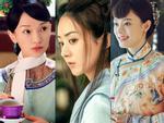 Phim Hoa ngữ cuối năm 2017: Cuộc chiến của Châu Tấn, Triệu Lệ Dĩnh và Tôn Lệ