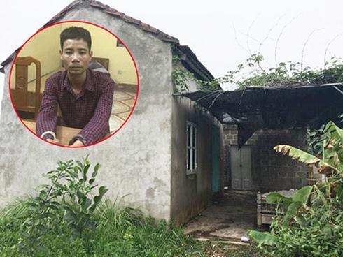 Hiện trường vụ giết người rồi rạch bụng, cắt 'của quý' ở Hưng Yên