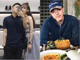 Đời sống hot teen 24h: Phở gửi lời mật ngọt tới bạn gái, hot boy Minh Châu mong có người tới rước