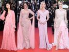 Phạm Băng Băng nên học hỏi dàn mỹ nhân này để diện váy hồng mà không sến