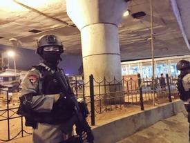 Nổ bom liên tiếp ở Jakarta, 5 người thiệt mạng