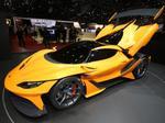 Lamborghini Huracan tăng áp kép chạm tốc độ 402 km/h