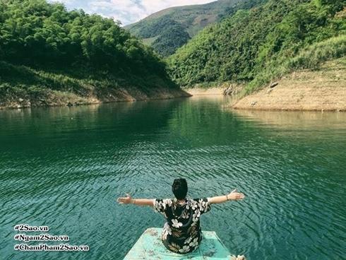 Sao phải đi đâu xa, gần Hà Nội có ba địa điểm tuyệt vời để bạn cùng gấu yêu đi trốn