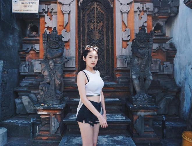 Không chỉ gái Việt nha, thêm một cô nàng Malaysia cực xinh chứng minh mặt tròn đang thực sự lên ngôi! - Ảnh 11.