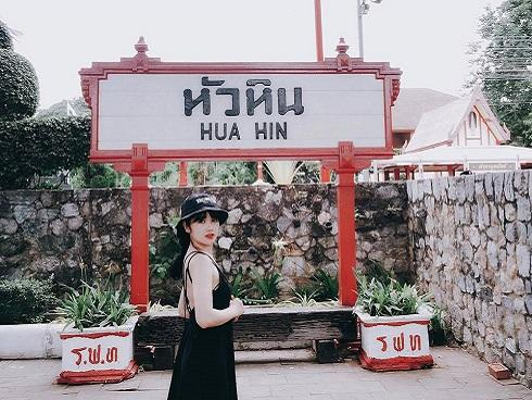 Đừng chỉ biết mỗi Phuket, đến Thái Lan phải đi Hua Hin đẹp xuất sắc mà chỉ chưa đến 2 triệu đồng!