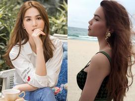Facebook 24h: Hồ Ngọc Hà trở lại nghề người mẫu - Ngọc Trinh: 'Trên đời không có chuyện ngu si hưởng thái bình'