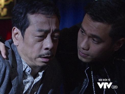 'Người phán xử' tập 19: Ông trùm trả được thù, Phan Hải ngày càng làm loạn
