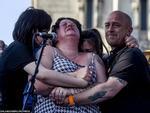 Thành phố Manchester ngập trong tang thương sau vụ nổ kinh hoàng khiến 22 người chết
