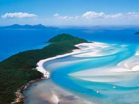 'Xõa hết mình' tại 12 bãi biển đẹp nhất thế giới