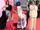 Điểm danh những bộ cánh thảm họa trên thảm đỏ Cannes 2017