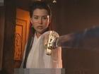 Phim kiếm hiệp Kim Dung cũng không thoát kiếp dính 'sạn'