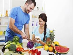 Muốn sớm có con, hai vợ chồng hãy ăn cật lực 9 thực phẩm này!