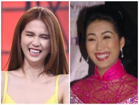 Quizz: Đoán tên sao Việt qua phát ngôn gây sốc