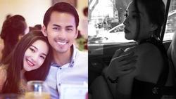 Vợ cố người mẫu Duy Nhân ngày càng trẻ trung quyến rũ và muốn 'thoát ế'
