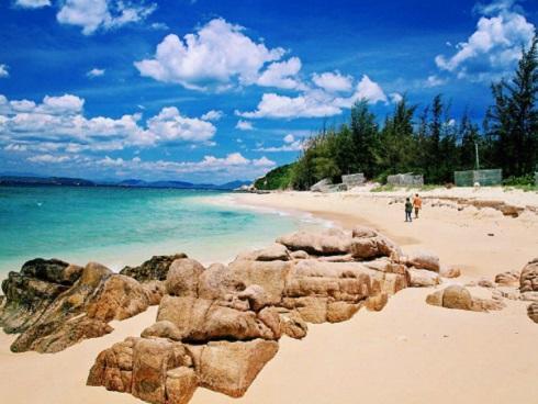 Những thiên đường biển xanh 'giấu mặt' cách Sài Gòn không xa