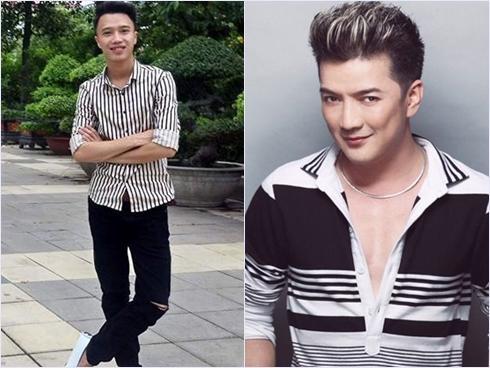 Chàng trai Nghệ An 'gây bão' vì sở hữu giọng hát quá giống Đàm Vĩnh Hưng