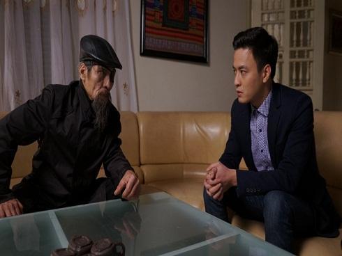 Hồng Đăng 'Người phán xử' muốn lột xác với vai giang hồ như Phan Hải
