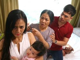 Hôn nhân ngoài đời của bà mẹ chồng đáng thương nhất màn ảnh