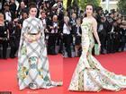 Phạm Băng Băng đẹp tựa 'nữ thần' gợi nhớ lại khoảnh khắc thảm đỏ Cannes năm 2011