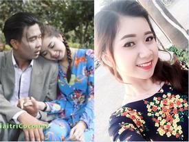 Bạn gái xinh đẹp trong MV 'Nơi này có anh' phiên bản dân ca Nam Bộ cùng Tài 'Smile' là ai?