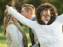 'Cười rung rinh' với những bức hình gia đình hài hước