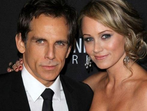 Ben Stiller và vợ ly hôn sau 18 năm chung sống