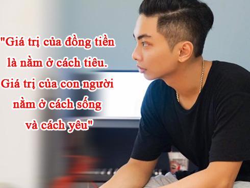 Phan Hiển đáp trả khi bị chê bai 'đã xấu lại còn ăn mặc nghèo'