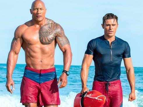 Bạn biết mùa phim hè đã đến khi màn ảnh ngập tràn những cặp trai đẹp này!