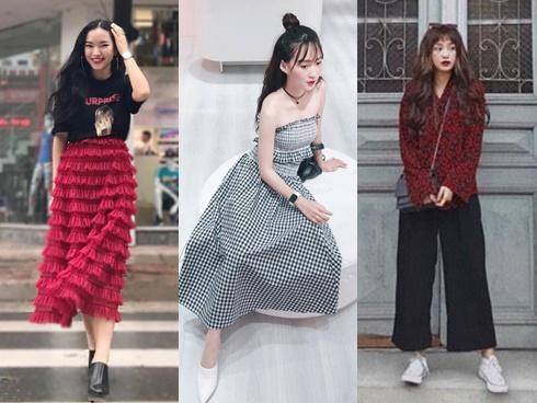 Street style giới trẻ tuần qua: Châu Bùi, Salim 'sành điệu củ kiệu' xuống phố