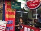 Đại lý căng biển, trích camera tìm chủ nhân giải Vietlott trị giá hơn 112 tỷ ở Hà Nội