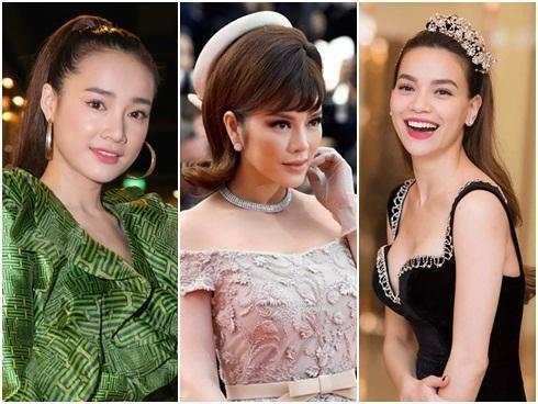 Tin đồn showbiz Việt tuần qua có gì hot?