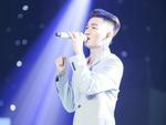 Soobin Hoàng Sơn, Hoài Lâm 'tấn công' đêm Chung kết 1 Giọng hát Việt 2017