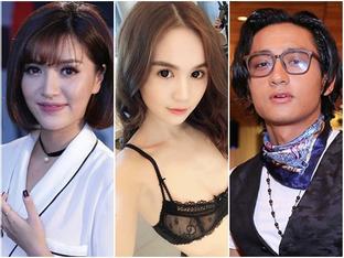 Ngọc Trinh đứng đầu tuyển tập phát ngôn 'nẩy tanh tách' của sao Việt tuần qua