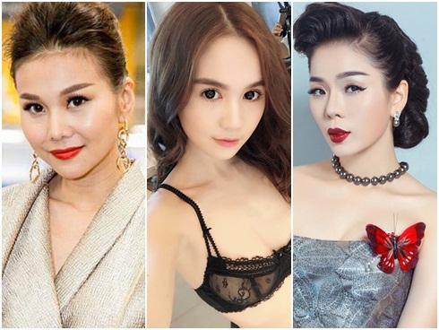 Chuyện về 'người thứ 3' trong showbiz Việt - kẻ bao biện, người mắng nhiếc