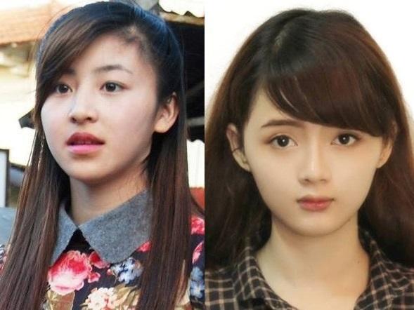 Ba cô gái được gán mác hot girl trên mạng giờ ra sao?