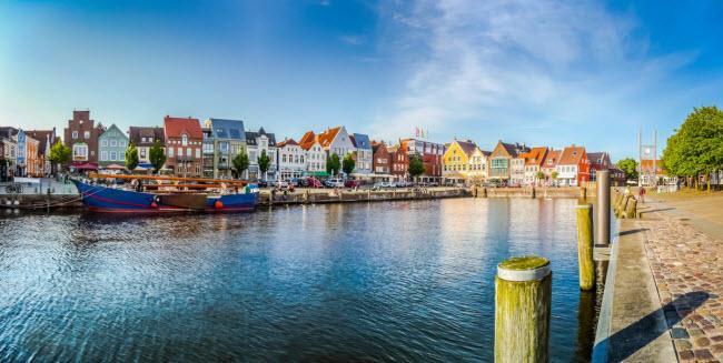 Du lịch: 10 điểm đến hấp dẫn nhất châu Âu năm 2017