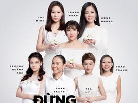 6 bà mẹ nổi tiếng Vpop góp giọng trong dự án chống nạn ấu dâm của Trang Pháp