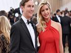 Đời tư giản dị đến khó tin của vợ chồng ái nữ Tổng thống Donald Trump