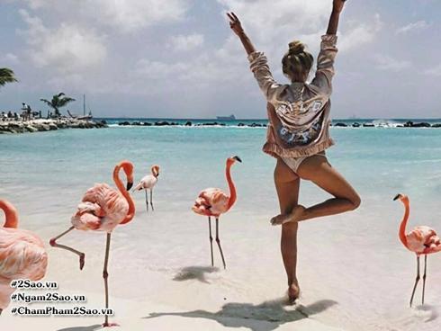 Tận hưởng kì nghỉ 'con nhà giàu' tại Aruba – hòn đảo hồng hạc đẹp nhất Caribbean