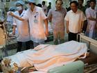 Hoà Bình: 18 bệnh nhân chạy thận sốc phản vệ, 6 tử vong