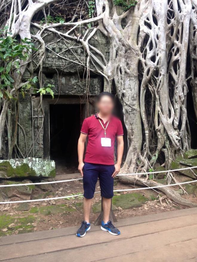 Phát hiện thi thể người đàn ông trên Vịnh Hạ Long nghi là thầy giáo mất tích khi đi du lịch - Ảnh 1.