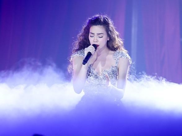 Bài hot trong tuần: Hà Hồ - Hà Anh Tuấn và nỗi buồn thương chung một giấc mơ