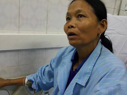 Nhiều người tử vong tại BV Hòa Bình: Người bệnh bàng hoàng kể lại giây phút nôn rồi bất tỉnh
