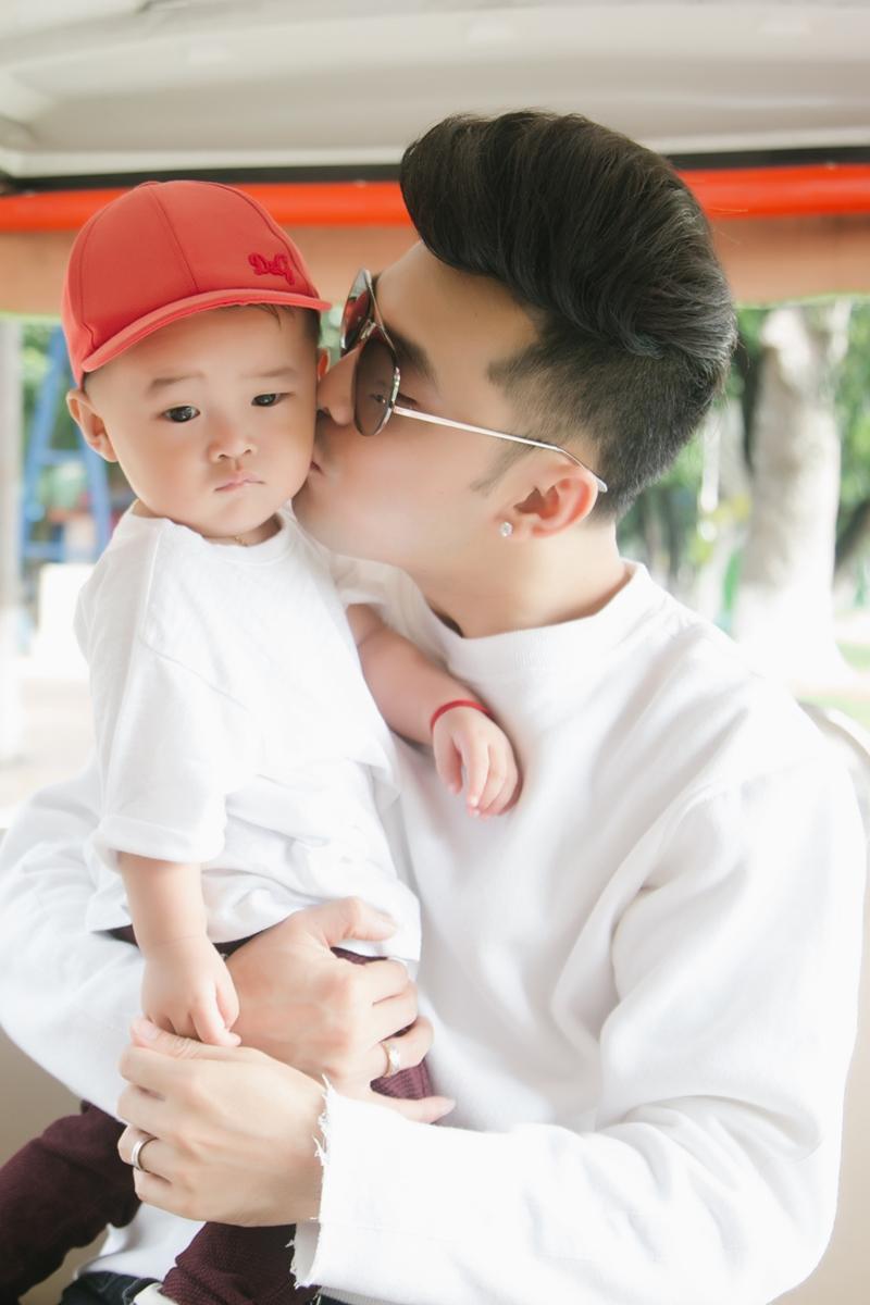 MV nhạc thiếu nhi của Ưng Hoàng Phúc -3