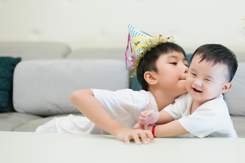 MV nhạc thiếu nhi của Ưng Hoàng Phúc -12