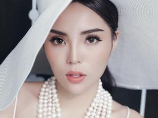 Hoa hậu Kỳ Duyên úp mở chuyện thi Hoa hậu Thế giới 2017