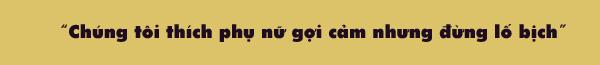 """13 dieu dan ong khong bao gio dam """"xung toi"""" voi phu nu - 3"""