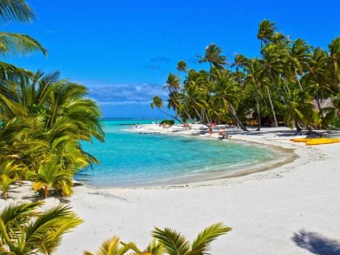 Hòn đảo thiên đường nơi em gái Công nương Kate hưởng tuần trăng mật