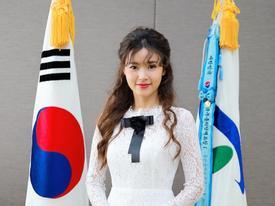 Kiều bào Hàn Quốc ấn tượng với nhan sắc và diễn xuất của Midu